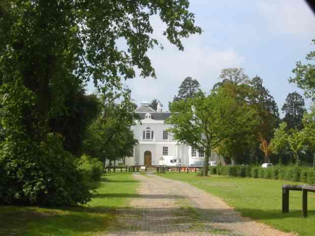Manor Lodge School